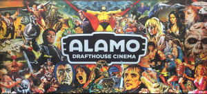 Exclusive Inside Look at Brooklyn's Alamo Drafthouse
