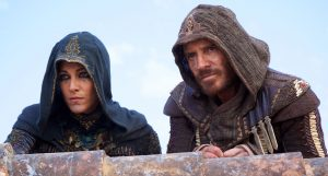 'Assassin's Creed' (review)