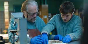 'The Autopsy of Jane Doe' (review)