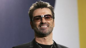 George Michael: A Look Back
