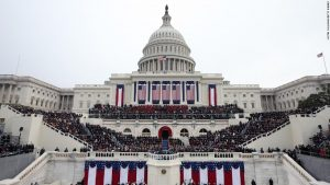 Inauguration Formation: A Look Back at Performers of Inaugurations Past