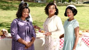 'Hidden Figures' (review)