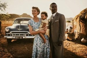 'A United Kingdom' (review)