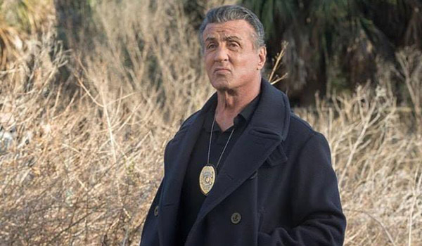 Win 'Backtrace' on Blu-ray Starring Sylvester Stallone and ...