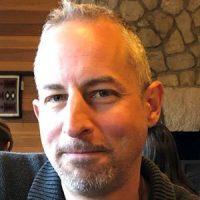 David E Goldweber